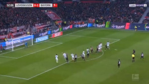 Leverkusen preokrenuo protiv Bayerna, fantastičan pogodak Baileya