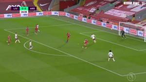 Ništa manje nismo ni očekivali: Sjajan derbi na Anfieldu, pala dva gola