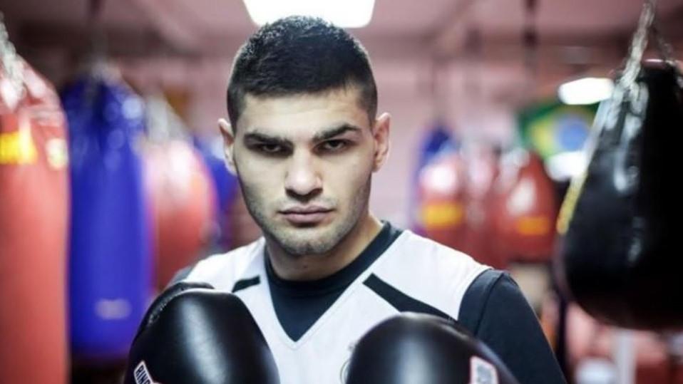 Filip Hrgović: Najbolji sam na svijetu, borio bih se protiv Wildera već sutra