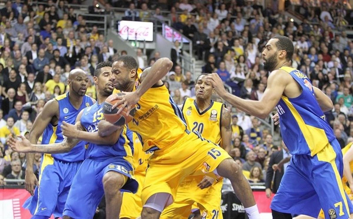 Maccabi deklasirao berlinsku ALBA-u, Milano siguran protiv Baskonie