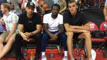 Košarkaš Clippersa zbunjen: Ko je Teodosić?