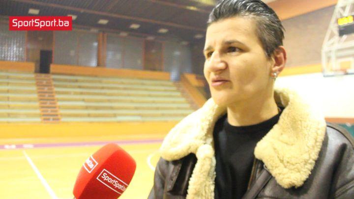 Ljubunčić: Moje košarkašice su bile željne igre