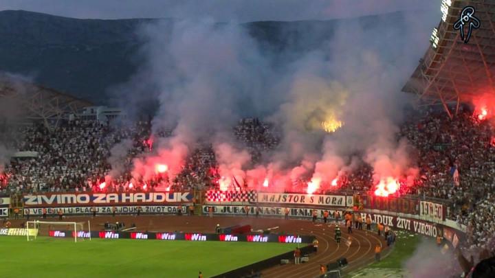 Na klupu Hajduka stiže svjetski poznato ime?