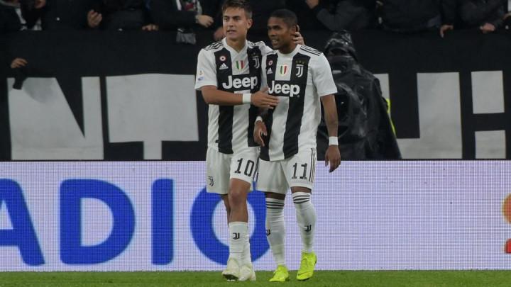 PSG krenuo po igrača Juventusa, Leonardo već kontaktirao njegovog agenta