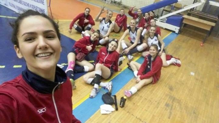 Odbojkašice Slobode prvi finalista Kupa Bosne i Hercegovine