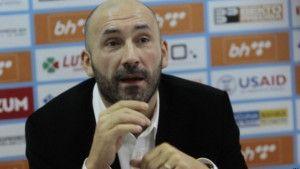 Mahmutović: Spreman sam preuzeti Bosnu Royal