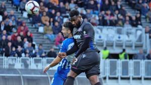Hajduk nastavlja da tone, je li borba za opstanak realnost?
