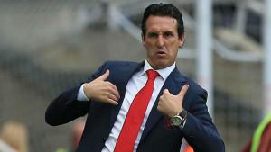 Navijači Arsenala shvatili da je Unai Emery kriv što je Tottenham u finalu Lige prvaka