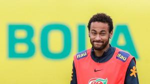 Ukraden intervju u kojem Neymar otkriva svoju budućnost?