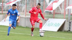 Mladost danas igra drugi prijateljski meč u Antaliji