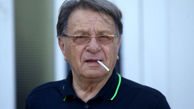 Ćiro se ne šali: Ma Rebić je najbolji napadač Evrope!