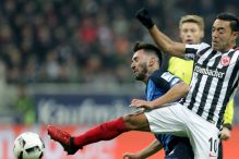 Nula u duelu Eintrachta i Hoffenheima