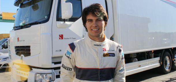 Sergeio Perez dolazi u McLaren