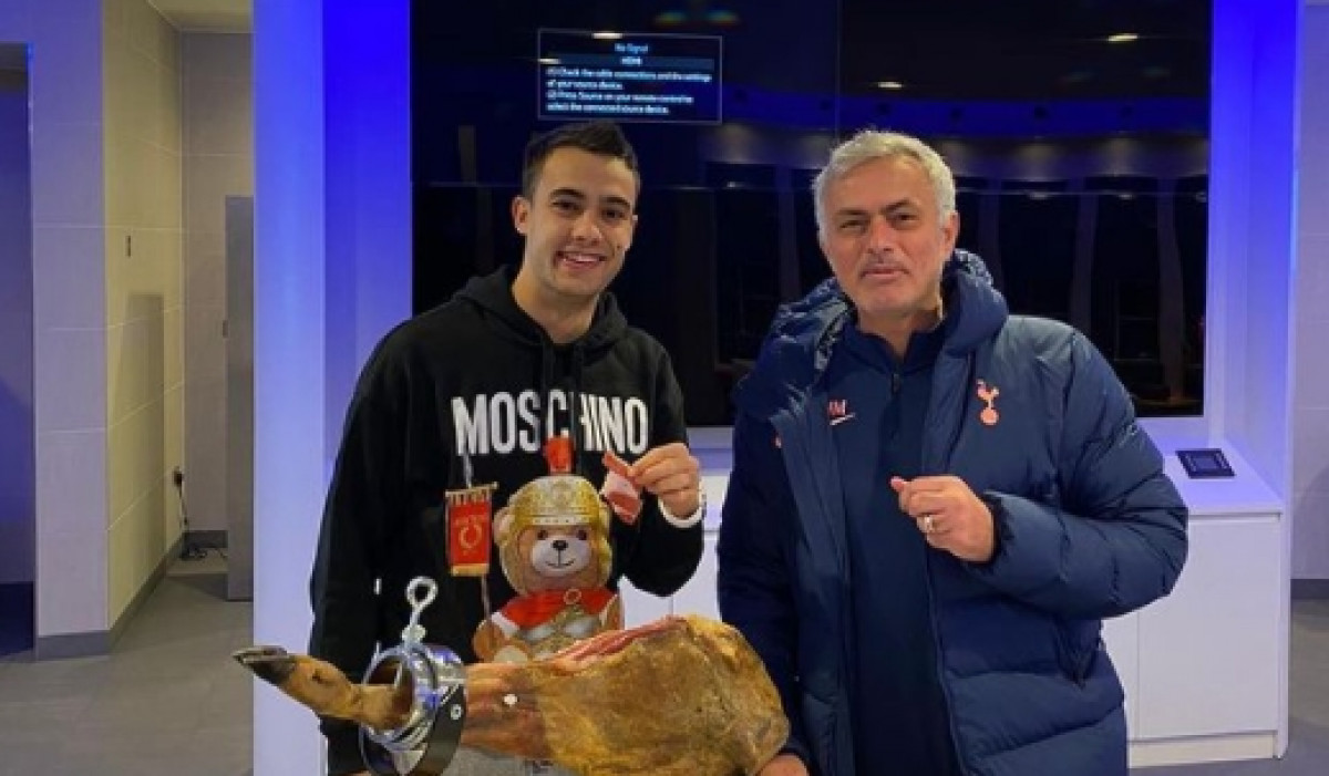 Mourinho počastio igrača poklonom od 500 funti: Ja ispunjavam obećanja