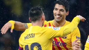 Najkorišteniji igrači protekle decenije: Messi na drugom mjestu