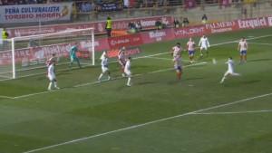 Šok za Atletico Madrid: Golčinom Castanede trećeligaš Leonesa izborila produžetke