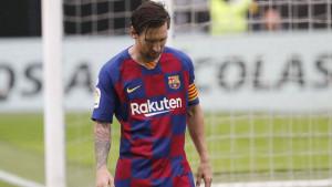 """""""Messi je previše umoran od Messija"""""""