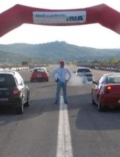 """Odgođen """"Street Race - Sarajevo 2008"""""""