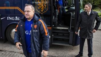 Advocaat odlazi s mjesta selektora Holandije