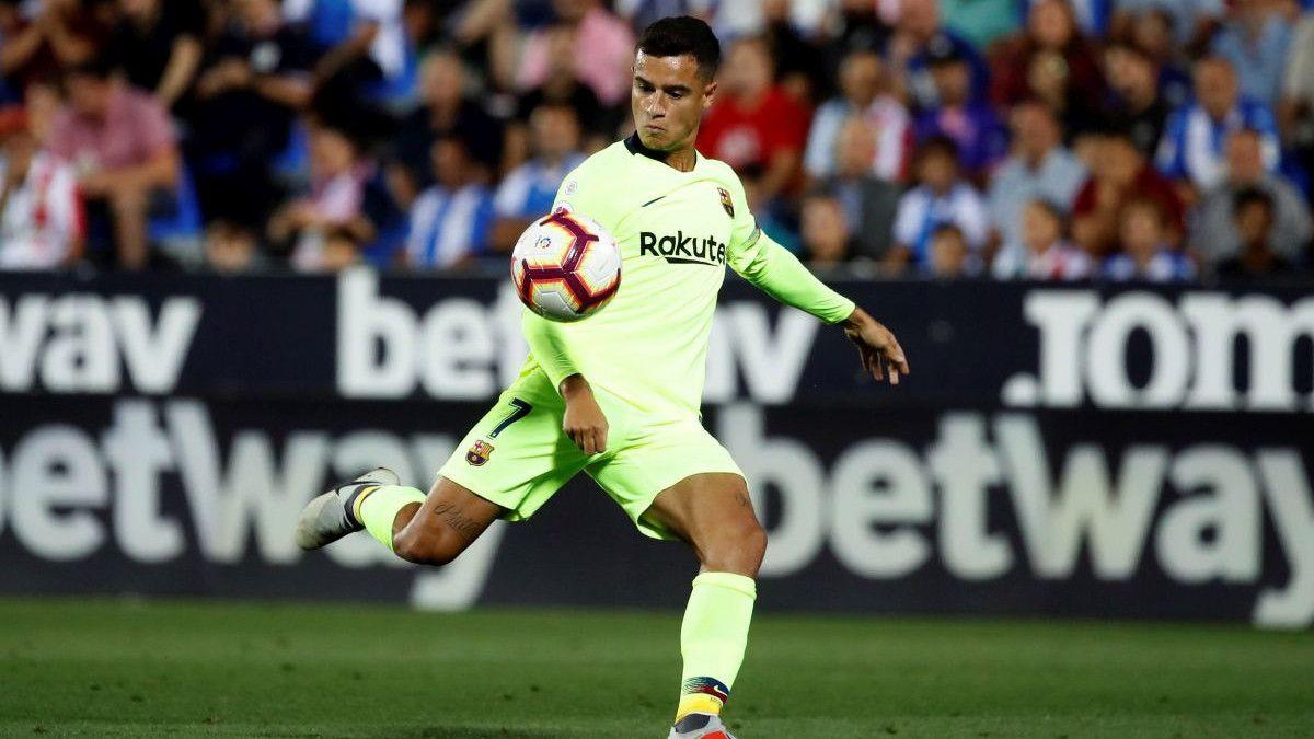 Coutinho nesretan u Barceloni: Saigraču otkrio kako se osjeća od dolaska iz Liverpoola