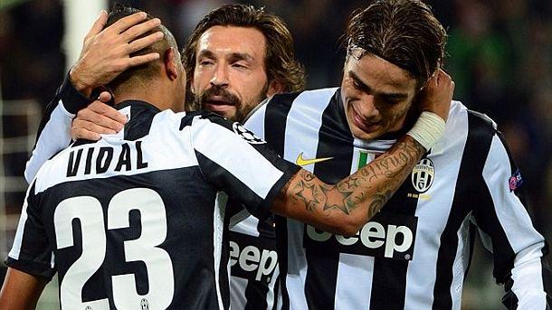 Lopovi opustošili vilu Juventusovog veznjaka
