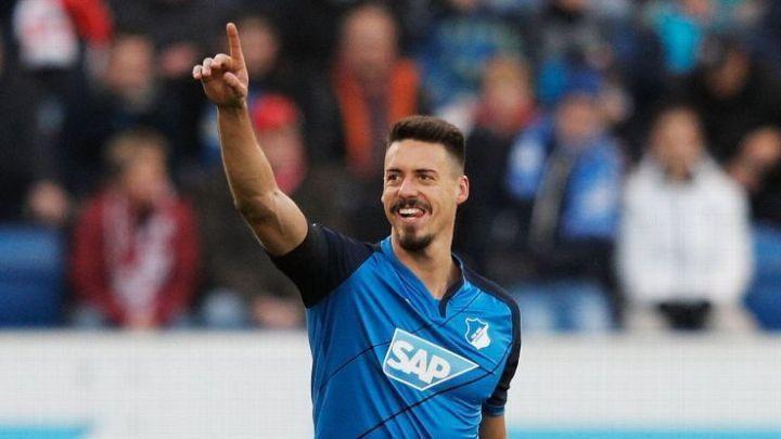 Bayernu stiže pojačanje, supruga ga već čeka u Minhenu