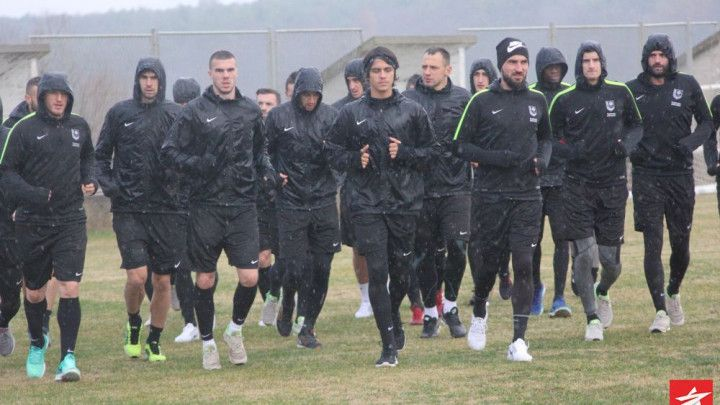Halilović: Utakmice će pokazati koliko mogu pomoći klubu