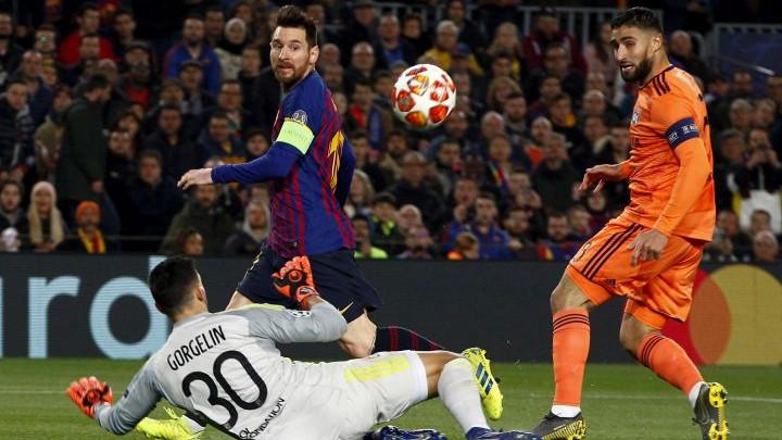 Predsjednik Lyona ogorčen, ali je imao vremena za šalu: Da je Messi igrao za nas, sve bilo drugačije