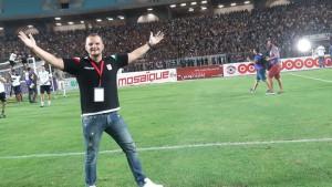 Avdić u ludoj noći pred 40.000 navijača do trofeja u Tunisu
