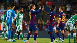 """Otac mladića koji ušao u historiju Barcelone: """"Real je nudio više, ali jedno je presudilo"""""""