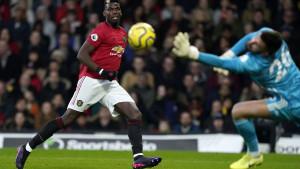 Manchester United na ljeto prodaje Pogbu za samo 50 miliona eura?