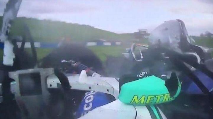 Formula 4: Ovakvu nesreću ne pamtimo na utrkama