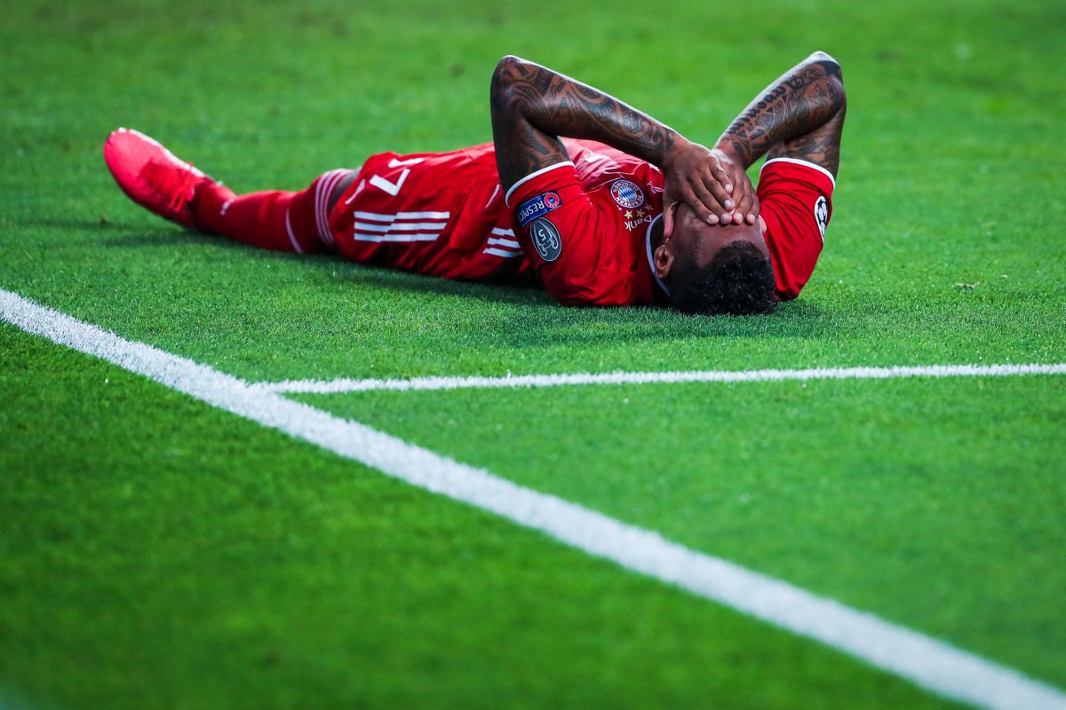 """Fudbaler Bayerna i dalje u čudu: """"Niko mi nije prišao, niko mi ništa nije rekao..."""""""