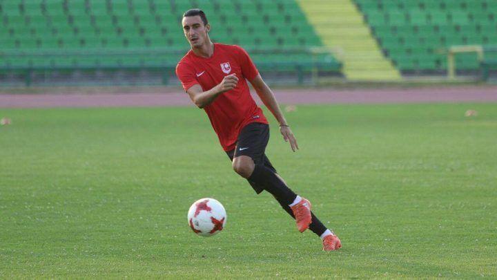 Stanojević: Ne smije doći do opuštanja u Vitezu