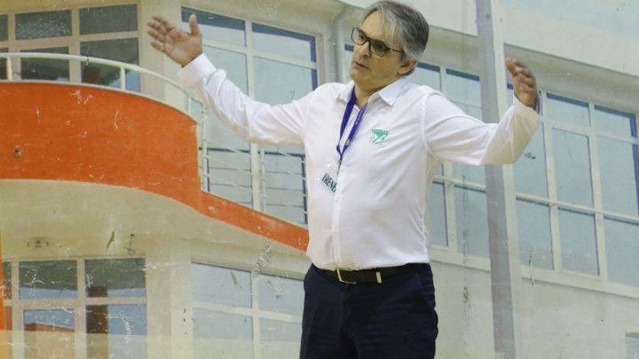 Zovko više nije trener RK Bosna Centrotrans, klub vode Harmandić i Ahić