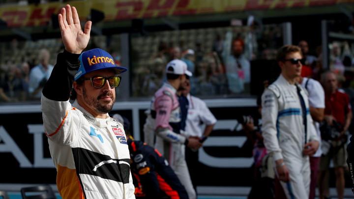 Alonso: Vraćam se samo ako imam šansu za titulu