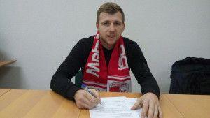 Haračić napustio Čapljinu i potpisao za Metalleghe