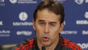 Alonso i Parejo debitanti, nema Alvara Morate