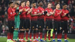 Navijači Uniteda odlučivali ko treba biti starter, član tima ili otići, rezultati su jako zanimljivi