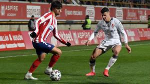 Senzacija u Španiji: Trećeligaš Leonesa izbacila Atletico Madrid iz Kupa Kralja!