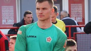 Promjena na golu FK Sloboda pred dolazak NK Čelik?
