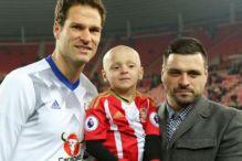 Tužna sudbina dječaka Bradleya: Rak mu se ponovo vratio