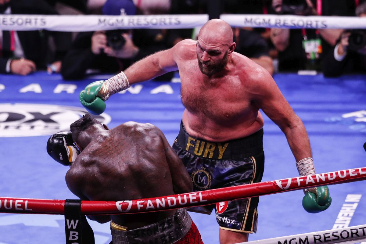 "Tyson Fury spreman da se povuče: ""Znam da se više ne moram boriti"""
