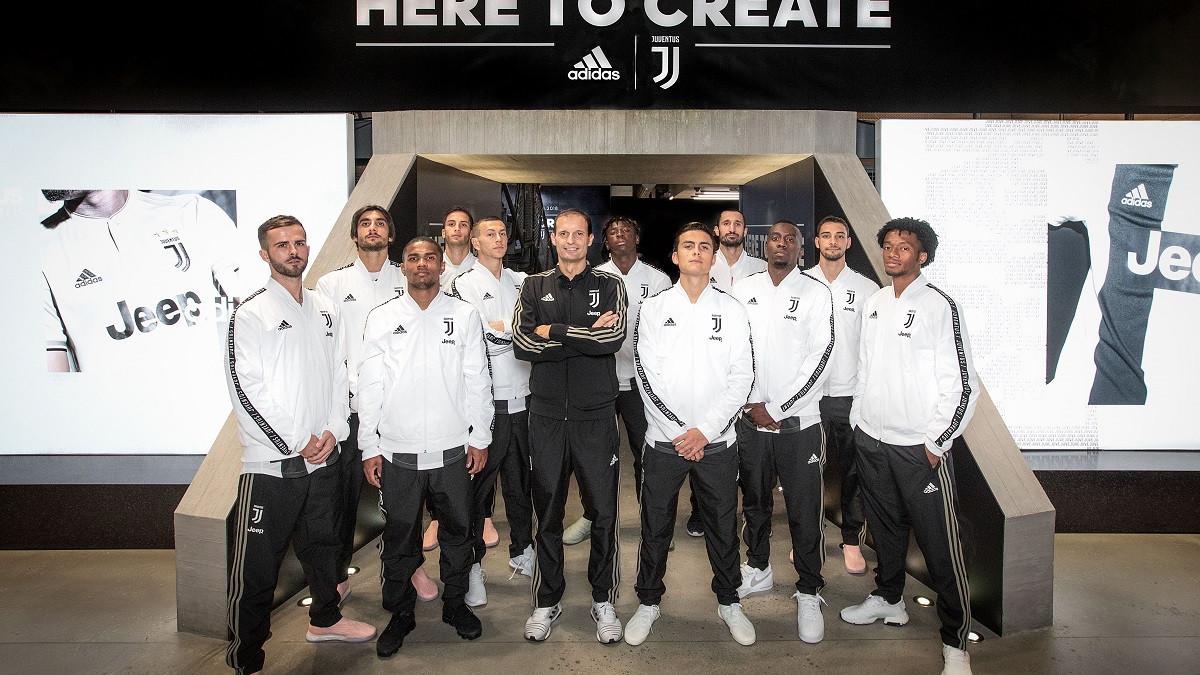 Ni Ronaldo, ni Pjanić: Juventusov genij je uvijek u drugom planu