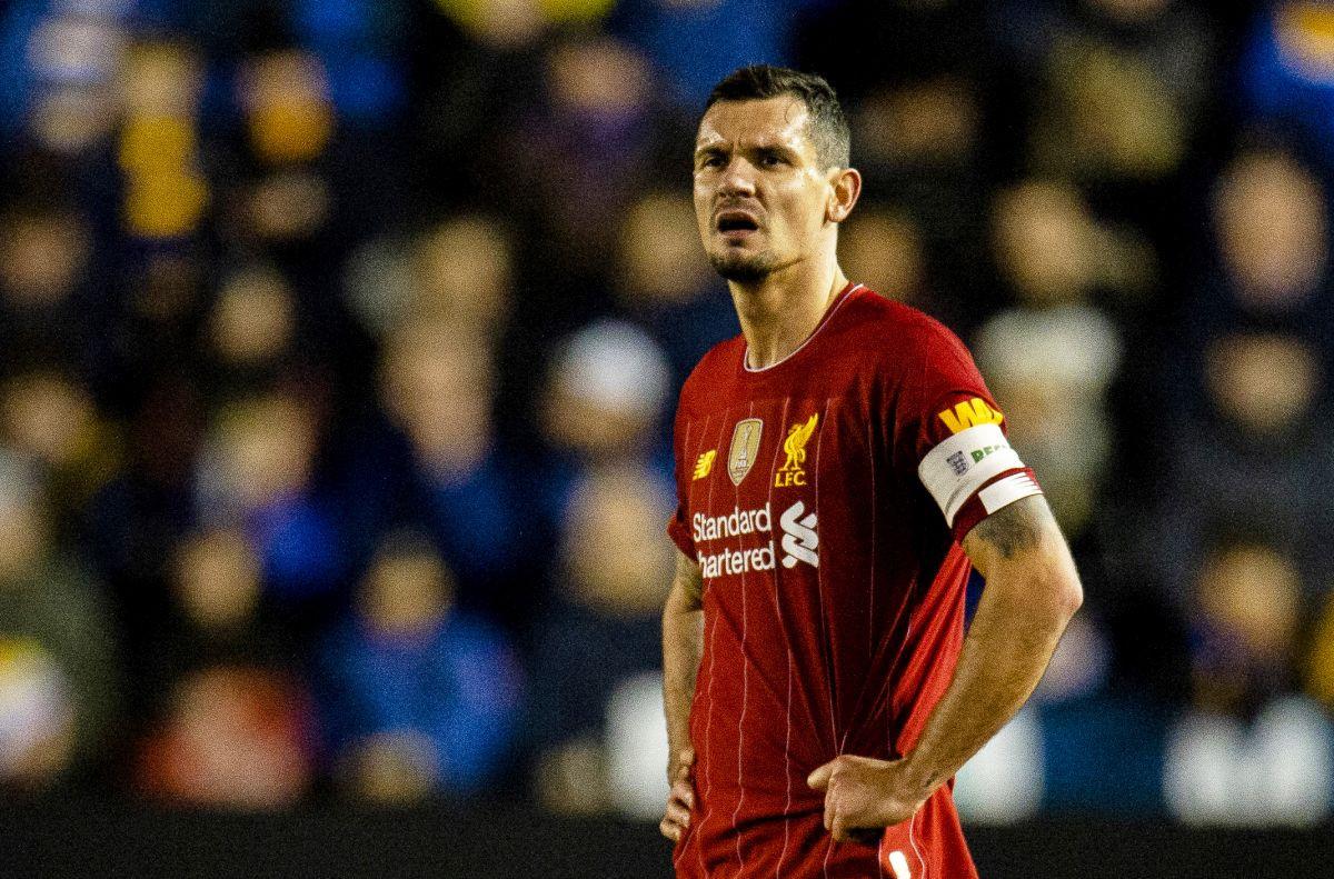 Liverpool ponudu za Koulibalyja pojačao Lovrenom