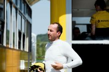 Kubica odradio prvi test za Williams
