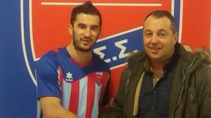 Mahmutović jučer potpisao, a danas debitovao za Panionios