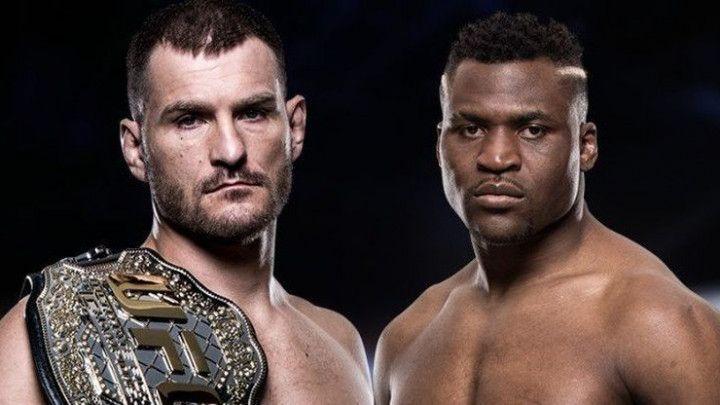 UFC spektakl već na otvaranju 2018. godine