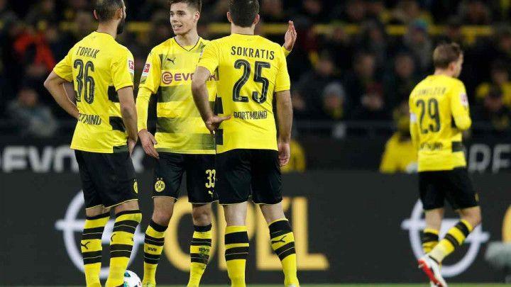Borussia preokretom do pobjede nad Hoffenheimom
