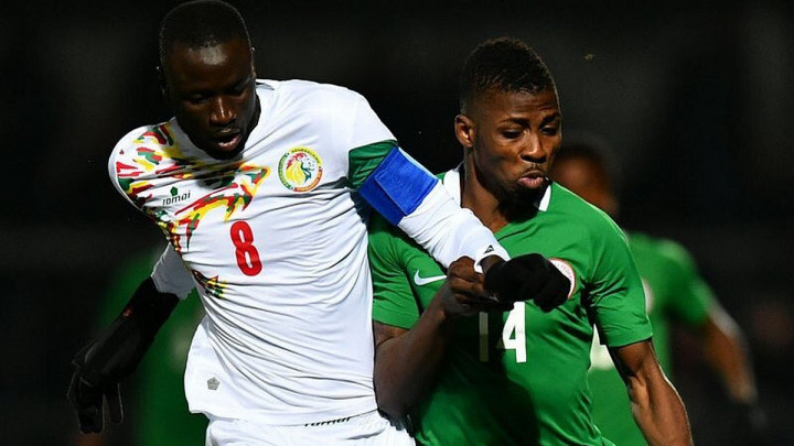 Kouyate napustio kamp Senegalaca, propušta duel sa BiH